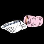 洗濯ネットのサイズで布団が入る物は?毛布もダブルを洗える物とは