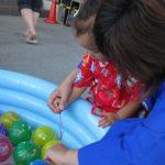 夏祭りのゲームで子供ができるものは?子供向けでアイデアを提案