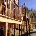 掛川の公園でアスレチックがあって、幼児も遊べる所はココを利用しよう!
