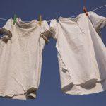 花粉症でも洗濯物を外に干したい!そんなときの工夫と対策をしてみよう