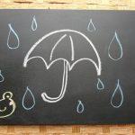 梅雨に小さな子供との遊び方や過ごし方と室内でできること21選!