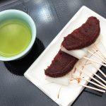 静岡のお菓子で限定な物で、その中で特におすすめな4商品はコレ!