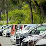 磐田市の兎山公園の駐車場や、豊田ラブリバー公園なども合わせてチェック!