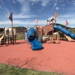 御前崎の公園に行くなら滑り台、遊具で幼児も遊べるものをピックアップ!