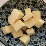 離乳食のチーズってベビーチーズの事?仮に赤ちゃんに与えるなら量は?